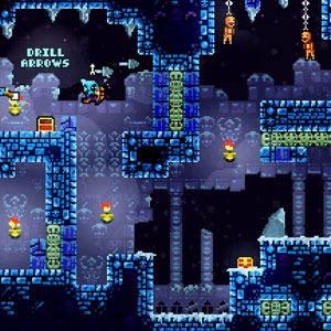 TowerFall Ascension - Fehlzündung