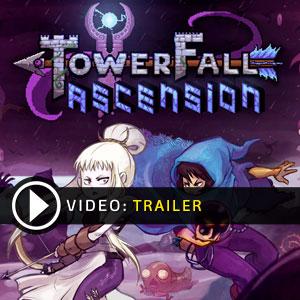 TowerFall Ascension Key Kaufen Preisvergleich
