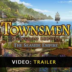 Townsmen A Kingdom Rebuilt The Seaside Empire Key kaufen Preisvergleich