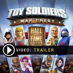 Toy Soldiers War Chest Key Kaufen Preisvergleich
