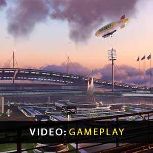 TrackMania 2 Stadion-Gameplay-Video