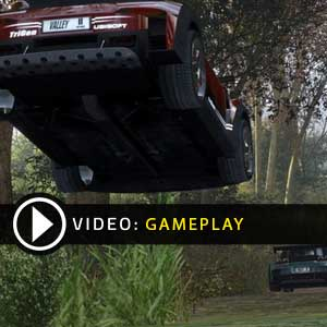 TrackMania 2 Valley Gameplay Video
