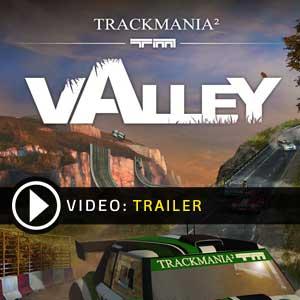 TrackMania 2 Valley Key kaufen - Preisvergleich