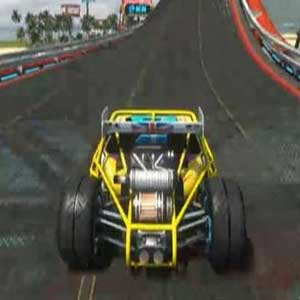 Trackmania Turbo RollerCoaster Lagoon