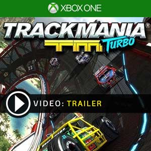 TrackMania Turbo Xbox One Digital Download und Box Edition