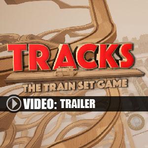 Tracks Train Set Game Key Kaufen Preisvergleich
