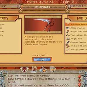 Tradewinds Odyssey Key Kaufen Preisvergleich