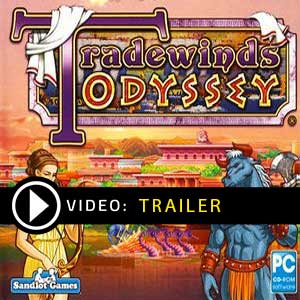 Buy Tradewinds Odyssey CD Key Compare Prices