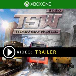 Train Sim World 2020 Xbox One Prices Digital or Box Edition