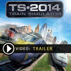 Train Simulator 2014 Key kaufen - Preisvergleich