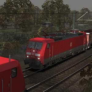 Die Rheinbahn