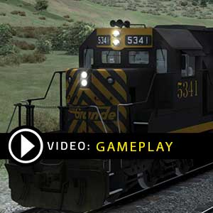 Train Simulator 2019 Gameplay Video