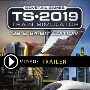 Train Simulator 2019 Key kaufen Preisvergleich