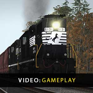 Train Simulator 2020 Gameplay Video