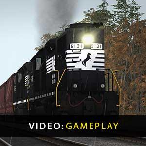 Train Simulator 2020 Gameplay Video