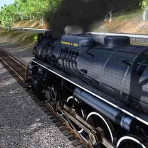 Trainz: A New Era - auf Transit