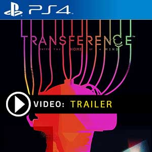 Transference PS4 Digital Download und Box Edition