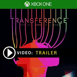 Transference Xbox One Digital Download und Box Edition