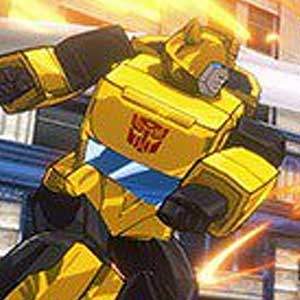 Transformers Devastation Xbox One Kampf