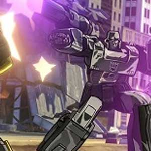 Transformers Devastation Xbox One Gameplay