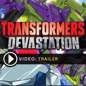 Transformers Devastation Key Kaufen Preisvergleich