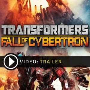 Kaufen Transformers Untergang von Cybertron CD Key Preisvergleich