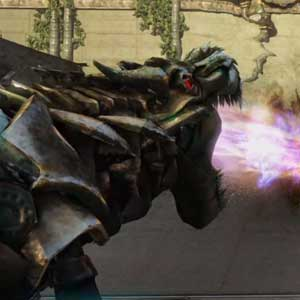 Transformers Rise Of The Dark Spark Drachen