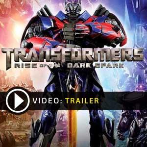 Transformers Rise Of The Dark Spark Key Kaufen Preisvergleich