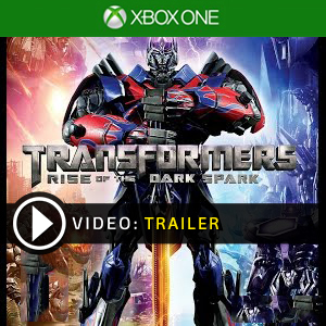 Transformers Rise of the Dark Spark Xbox one Digital Download und Box Edition