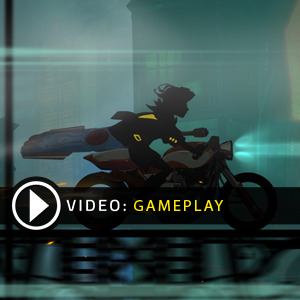 Transistor Gameplay Video