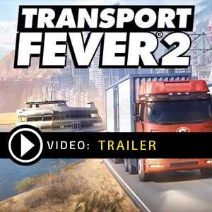 Transport Fever 2 Key kaufen Preisvergleich