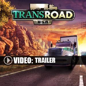 TransRoad USA Key Kaufen Preisvergleich