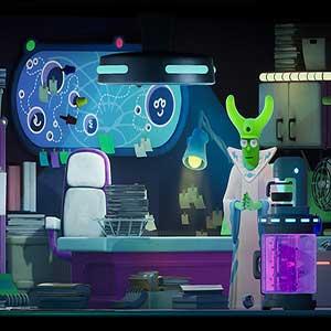 Kaufe Trevor Saves the Universe PS4 Preisvergleich