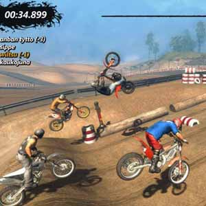 Trials Evolution Gold Edition - Gameplay Race Track
