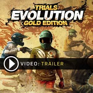 Trials Evolution Gold Edition Key kaufen - Preisvergleich