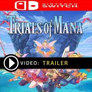Kaufe Trials of Mana Nintendo Switch Preisvergleich