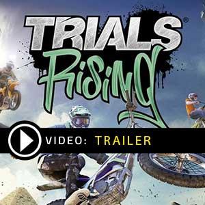 Trials Rising Xbox One Digital Download und Box Edition