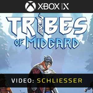 Tribes of Midgard Xbox Series X Video Trailer