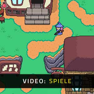 Trigger Witch Gameplay Video