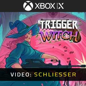 Trigger Witch Xbox Series X Video Trailer