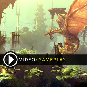 Trine 2 Gameplay Video