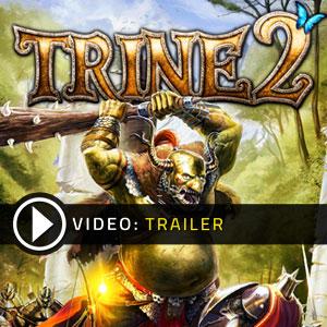 Kaufen Trine 2 CD Key Preisvergleich