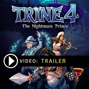 Trine 4 The Nightmare Prince Key kaufen Preisvergleich