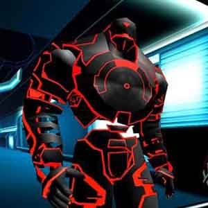 Tron 2 0 Screenshot: andere Charaktere