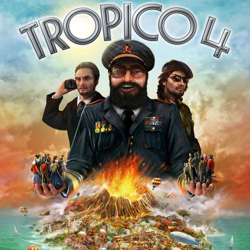 Kaufen Tropico 4 CD Key Preisvergleich