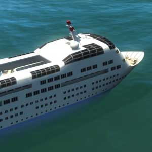 Tropico 4 Modern Times - Schiffs