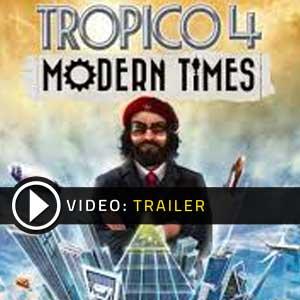 Kaufen Tropico 4 Modern times CD Key Preisvergleich