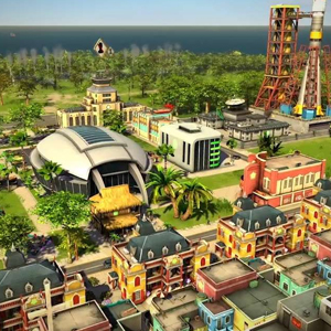 Tropico 5 PS4 Trevor