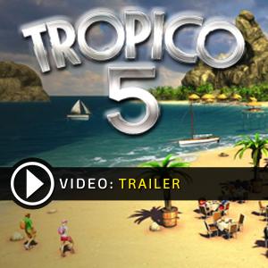 Tropico 5 Key Kaufen Preisvergleich
