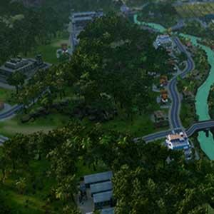 Tropico 6 Inselgruppe
